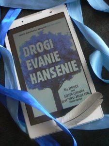 Drogi Evanie Hansenie, Val Emmich
