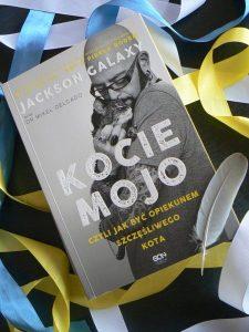 Kocie Mojo, Jackson Galaxy